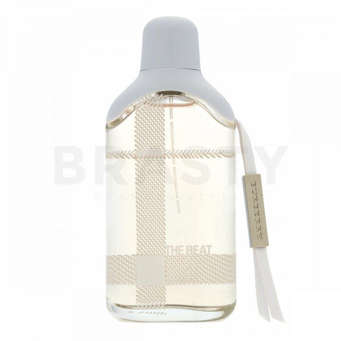 Burberry The Beat eau de Toilette pentru femei 75 ml