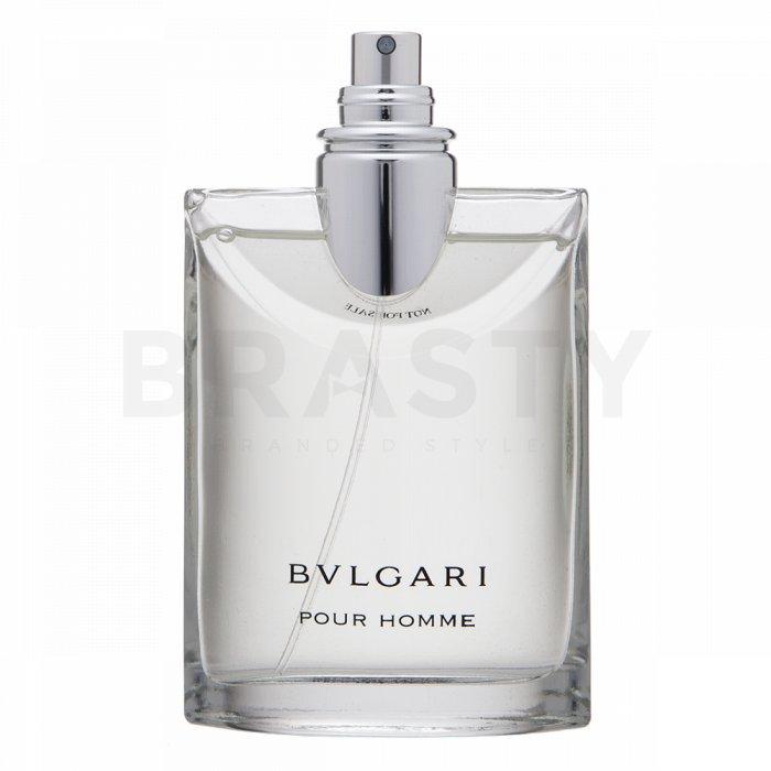 Bvlgari Pour Homme eau de Toilette pentru barbati 10 ml Esantion