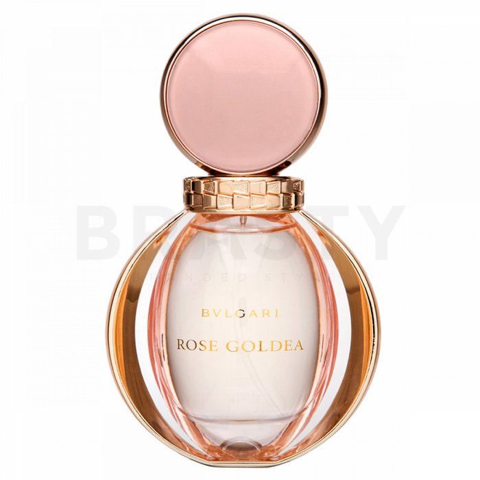 Bvlgari Rose Goldea eau de Parfum pentru femei 50 ml