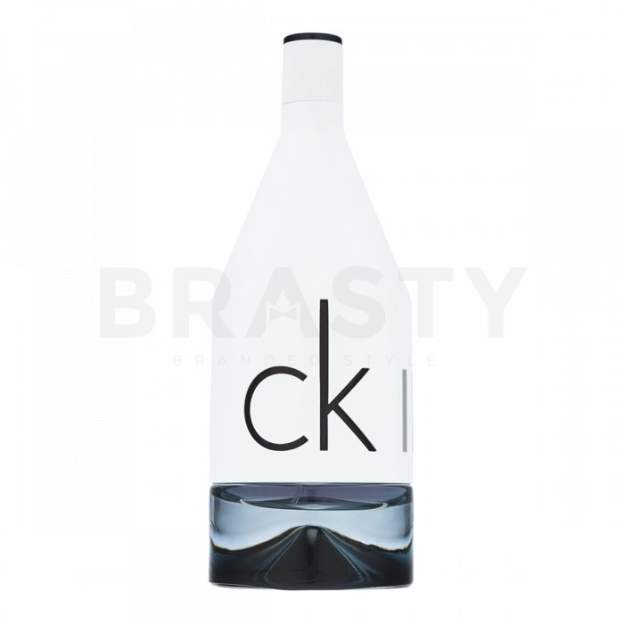 Calvin Klein IN2U Men eau de Toilette pentru barbati 150 ml