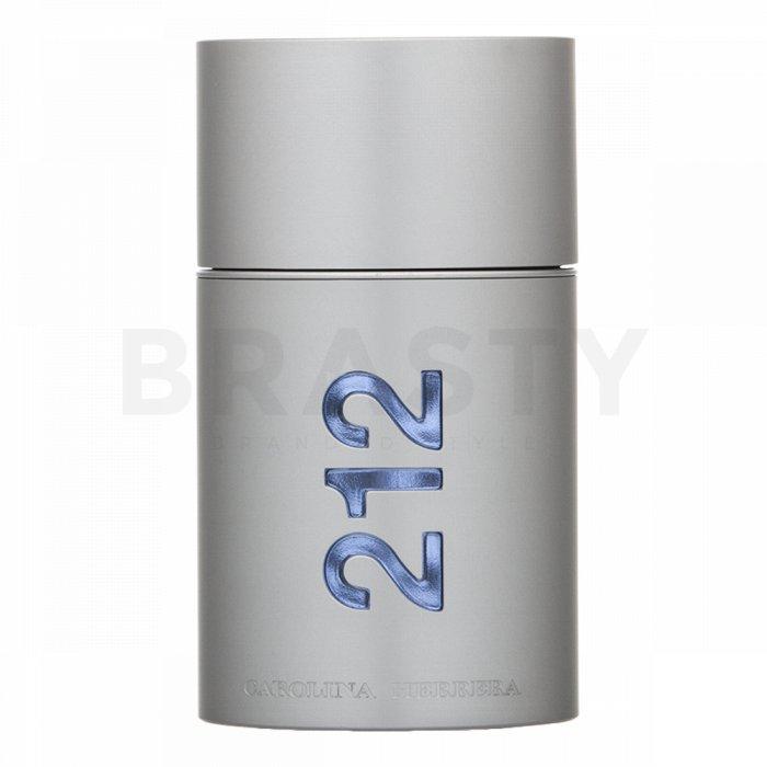 Carolina Herrera 212 Men eau de Toilette pentru barbati 50 ml