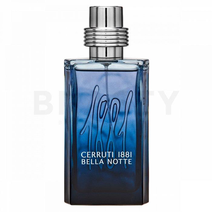 Cerruti 1881 Bella Notte Man Eau de Toilette pentru barbati 125 ml