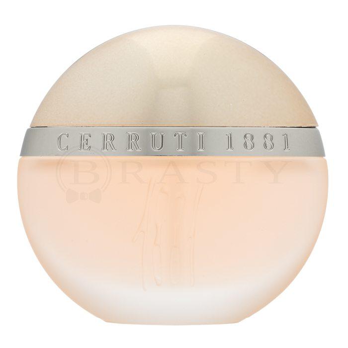 Cerruti 1881 pour Femme eau de Toilette pentru femei 50 ml