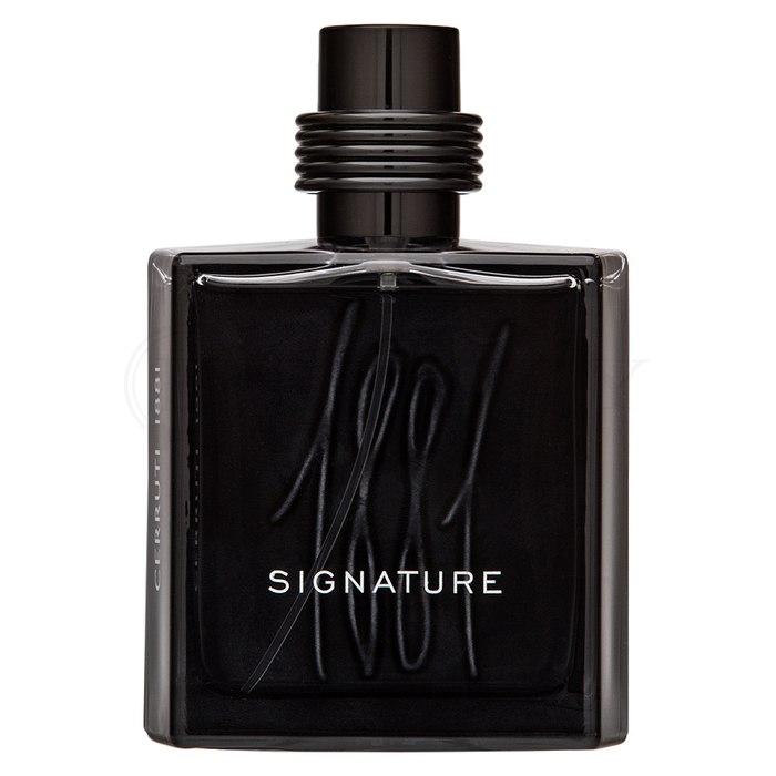 Cerruti 1881 Signature Eau de Parfum pentru barbati 10 ml Esantion