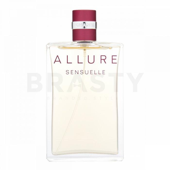 Chanel Allure Sensuelle Eau de Toilette pentru femei 10 ml - Esantion