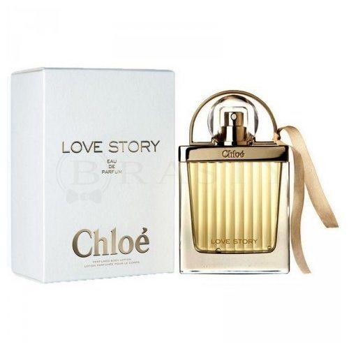 Chloé Love Story Eau de Parfum pentru femei 10 ml - Esantion