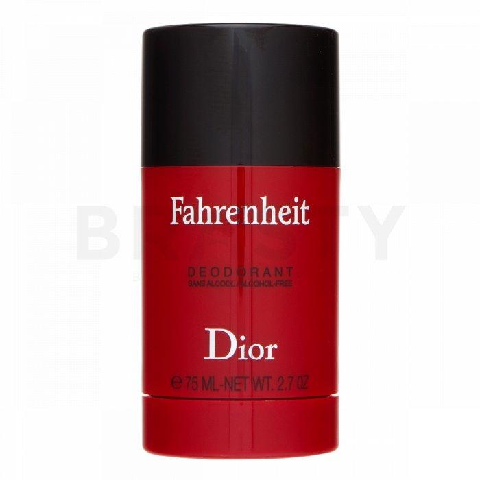 Christian Dior Fahrenheit deostick pentru barbati 75 ml