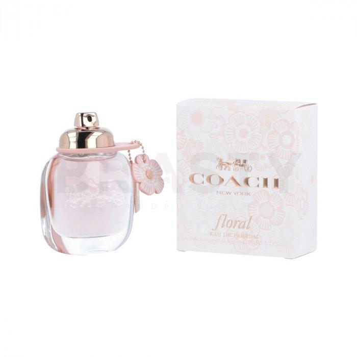 Coach Floral Eau de Parfum femei 50 ml
