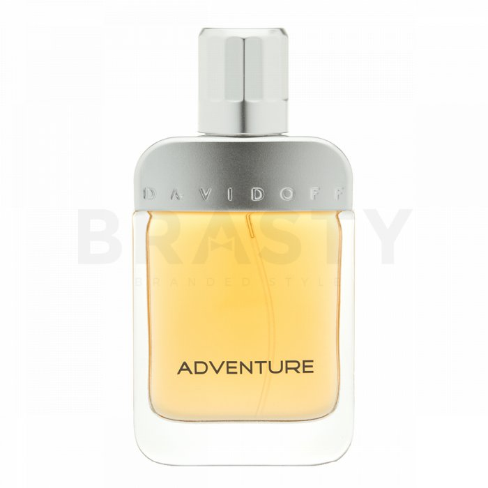 Davidoff Adventure eau de Toilette pentru barbati 50 ml