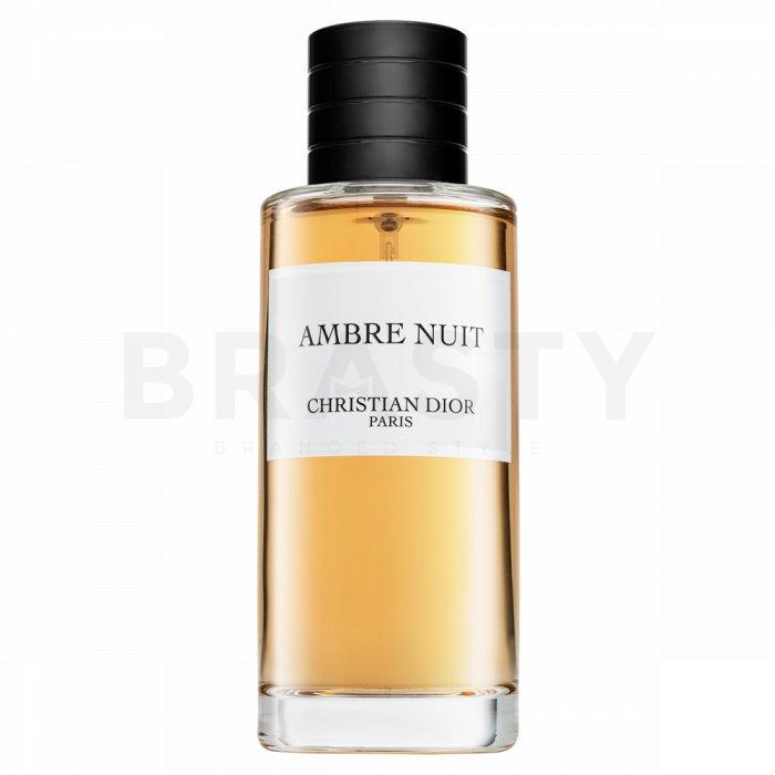 Dior (Christian Dior) Ambre Nuit Eau de Parfum unisex 2 ml Eșantion