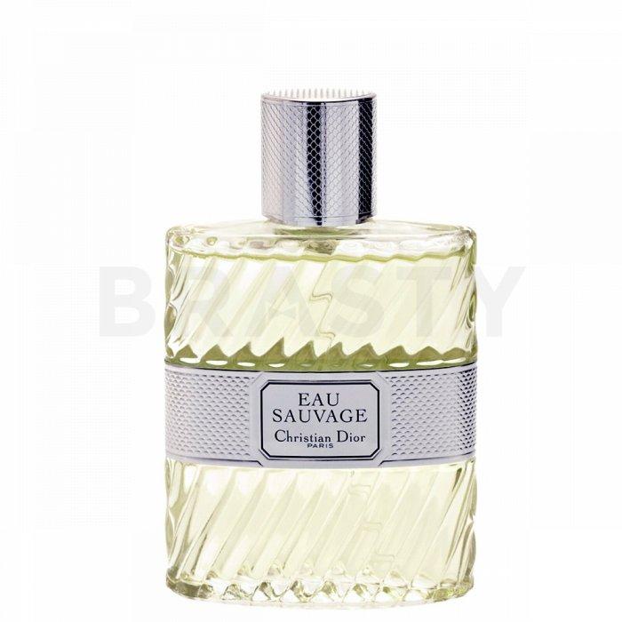 Dior (Christian Dior) Eau Sauvage Eau de Toilette bărbați 200 ml