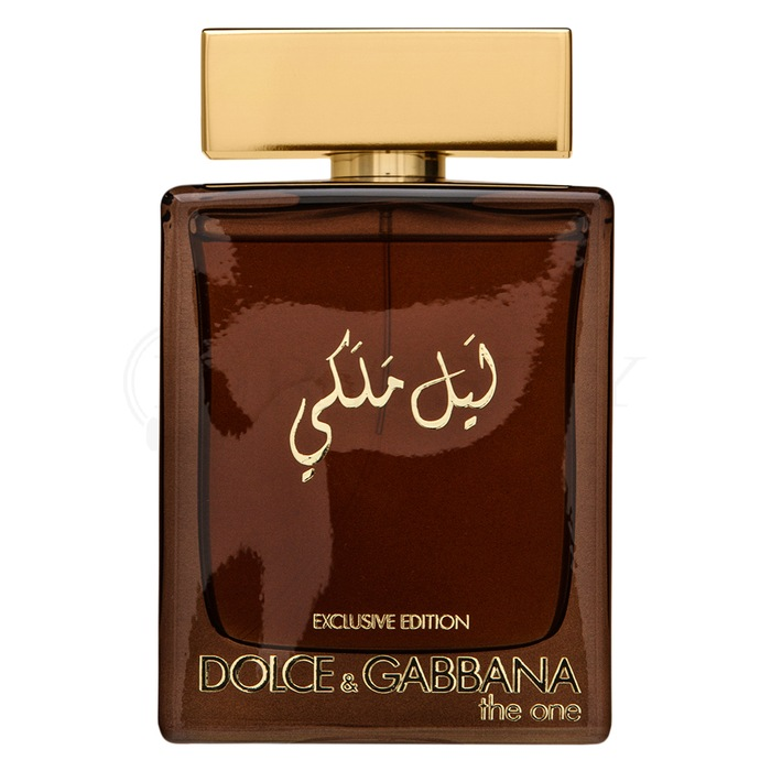 Dolce & Gabbana The One Royal Night eau de Parfum pentru barbati 150 ml