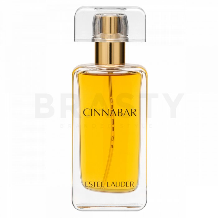 Estee Lauder Cinnabar eau de Parfum pentru femei 50 ml