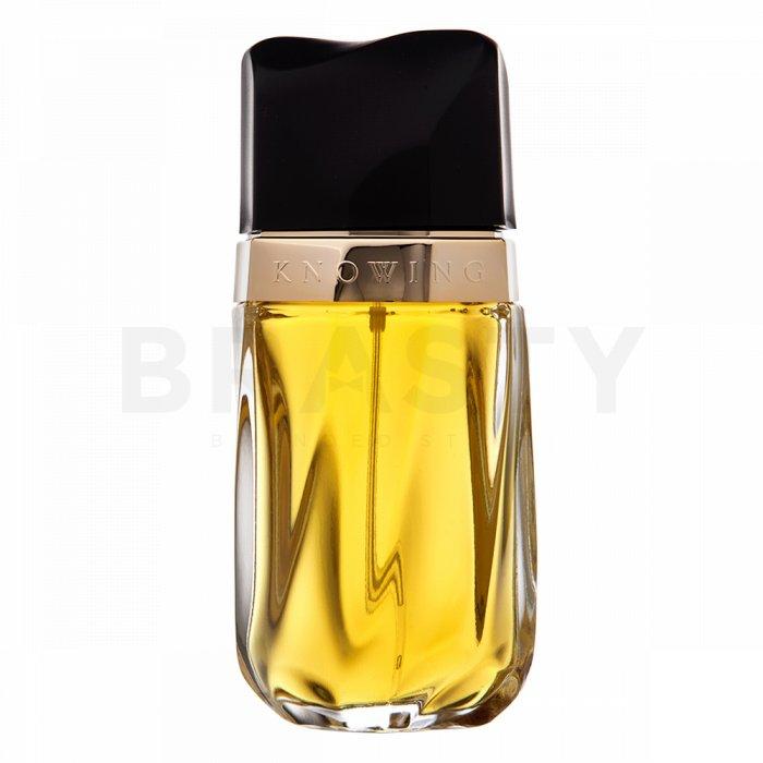 Estee Lauder Knowing eau de Parfum pentru femei 75 ml