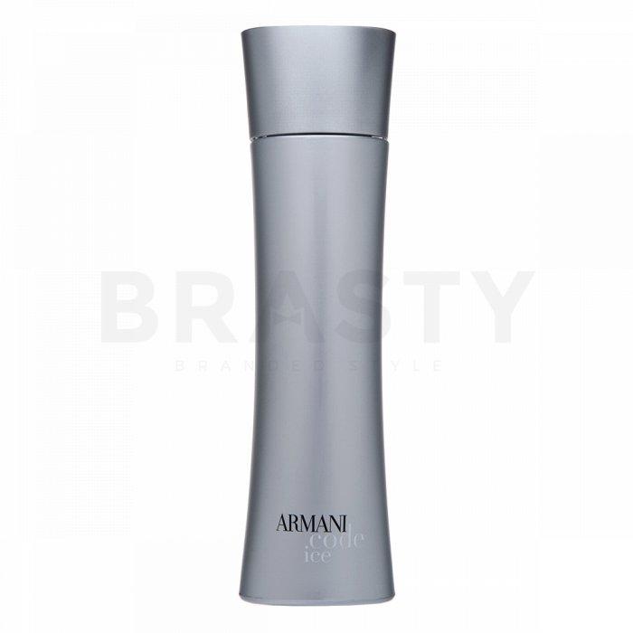 Giorgio Armani Code Ice eau de Toilette pentru barbati 10 ml Esantion