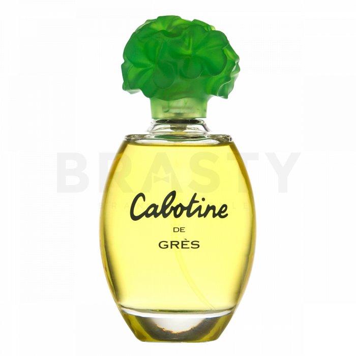 Gres Cabotine Eau de Parfum femei 10 ml Eșantion