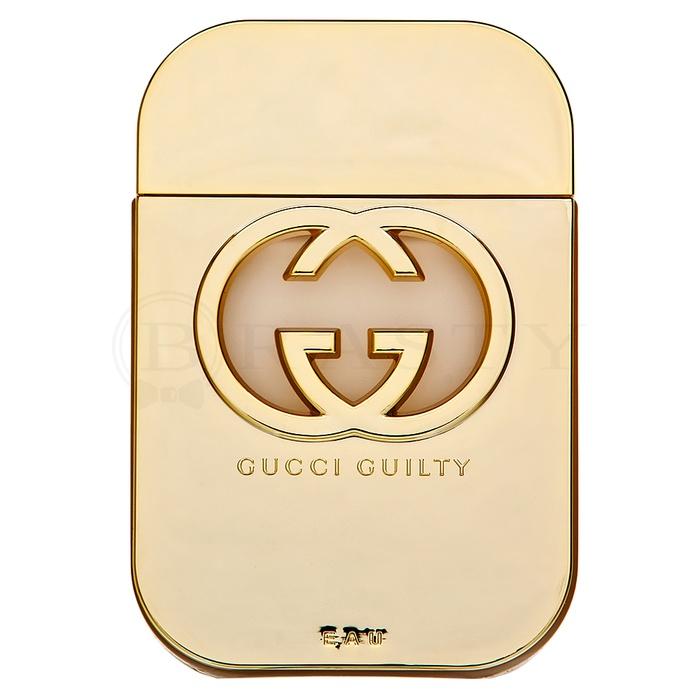 Gucci Guilty Eau Pour Femme eau de Toilette pentru femei 10 ml Esantion