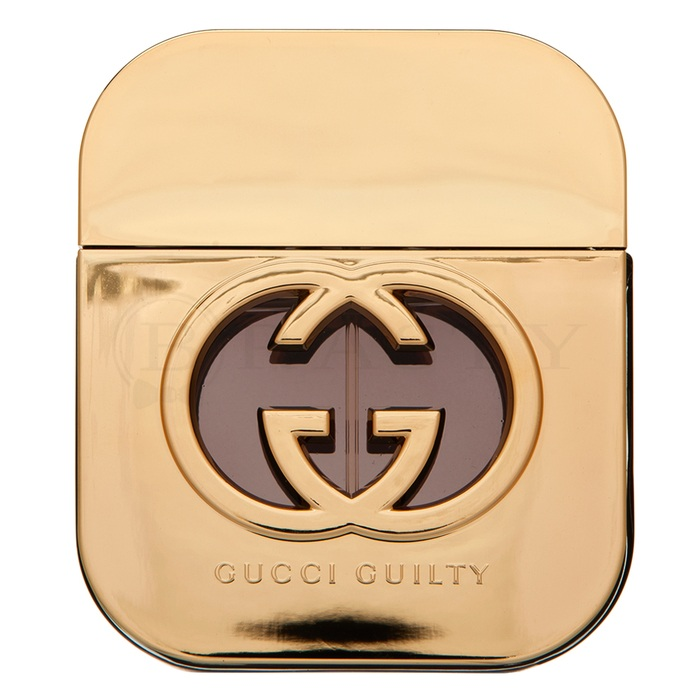 Gucci Guilty Intense eau de Parfum pentru femei 50 ml