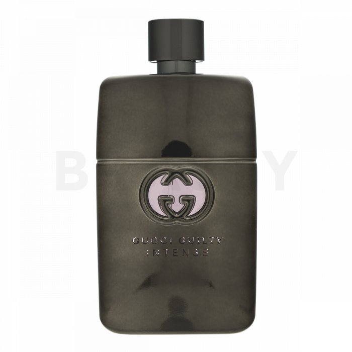 Gucci Guilty Pour Homme Intense eau de Toilette pentru barbati 90 ml