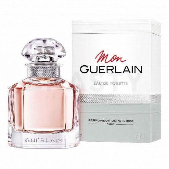 Guerlain Mon Guerlain Eau de Toilette femei 100 ml