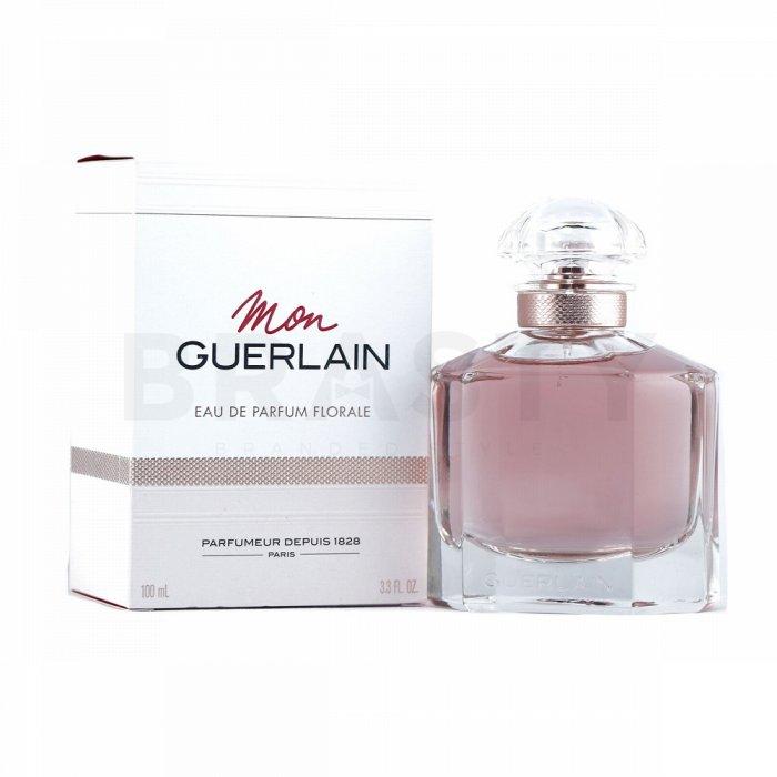 Guerlain Mon Guerlain Florale Eau de Parfum femei 100 ml