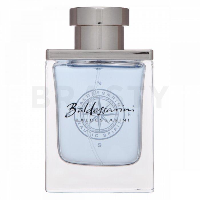 Hugo Boss Baldessarini Nautic Spirit eau de Toilette pentru barbati 50 ml