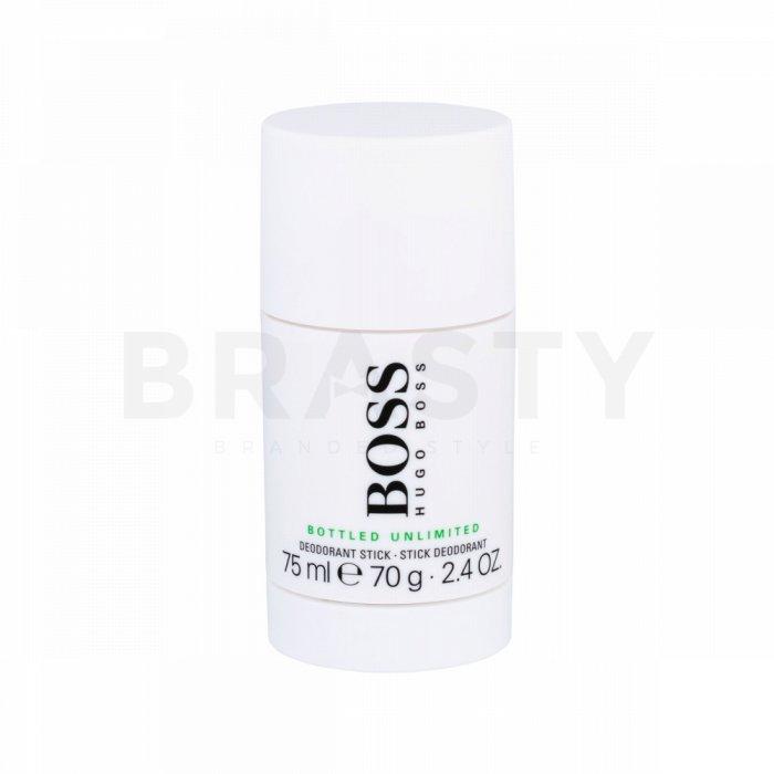 Hugo Boss Boss Bottled Unlimited deostick bărbați 75 ml