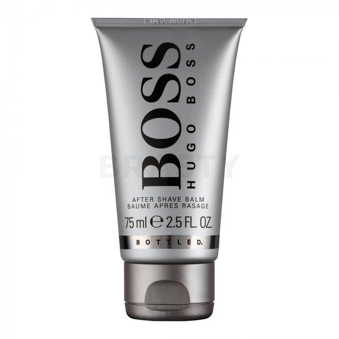 Hugo Boss Boss No.6 Bottled After Shave balsam bărbați 75 ml