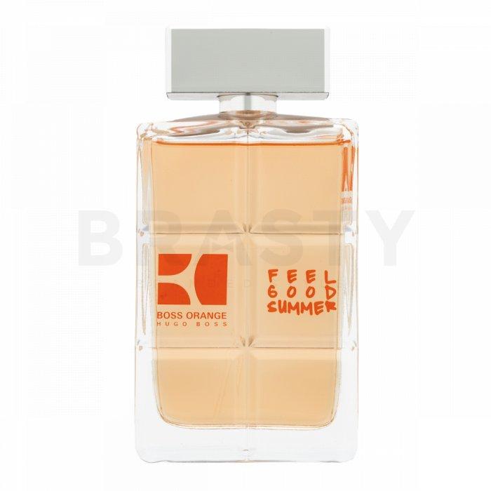 Hugo Boss Boss Orange Man Feel Good Summer eau de Toilette pentru barbati 100 ml