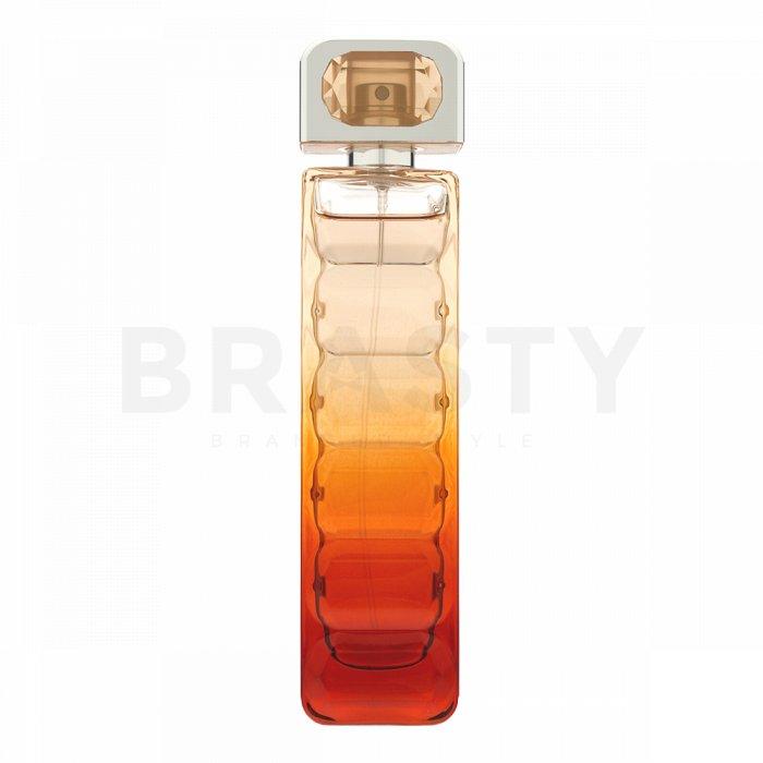 Hugo Boss Boss Orange Sunset eau de Toilette pentru femei 75 ml