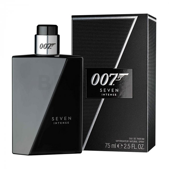 James Bond 007 Seven Eau de Parfum bărbați 75 ml