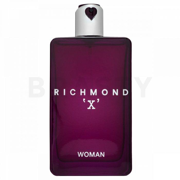 John Richmond Richmond X Eau de Toilette femei 10 ml Eșantion