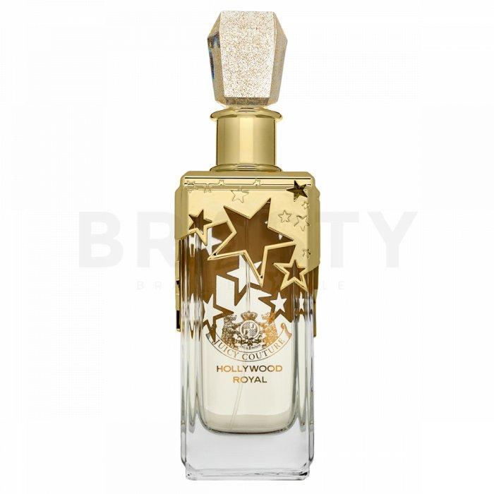 Juicy Couture Hollywood Royal Eau de Toilette pentru femei 150 ml
