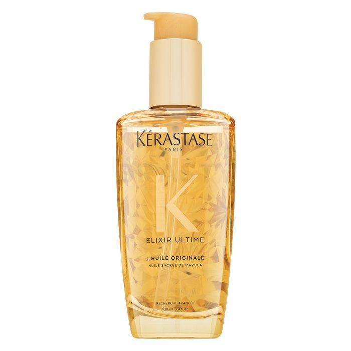 Kérastase Elixir Ultime Versatile Beautifying Oil ulei pentru toate tipurile de păr 100 ml