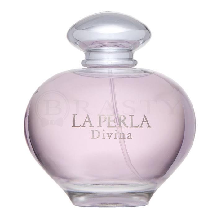 La Perla Divina eau de Toilette pentru femei 80 ml