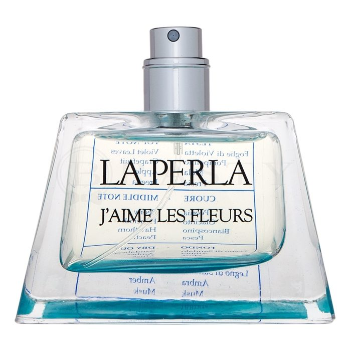 La Perla J´Aime Les Fleurs eau de Toilette pentru femei 10 ml Esantion