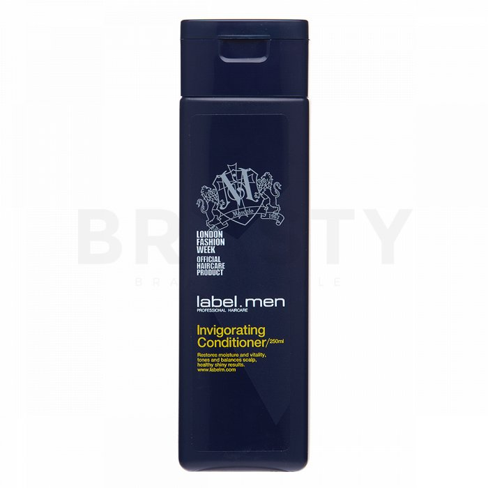 Label.M Men Invigorating Conditioner balsam pentru bărbati 250 ml