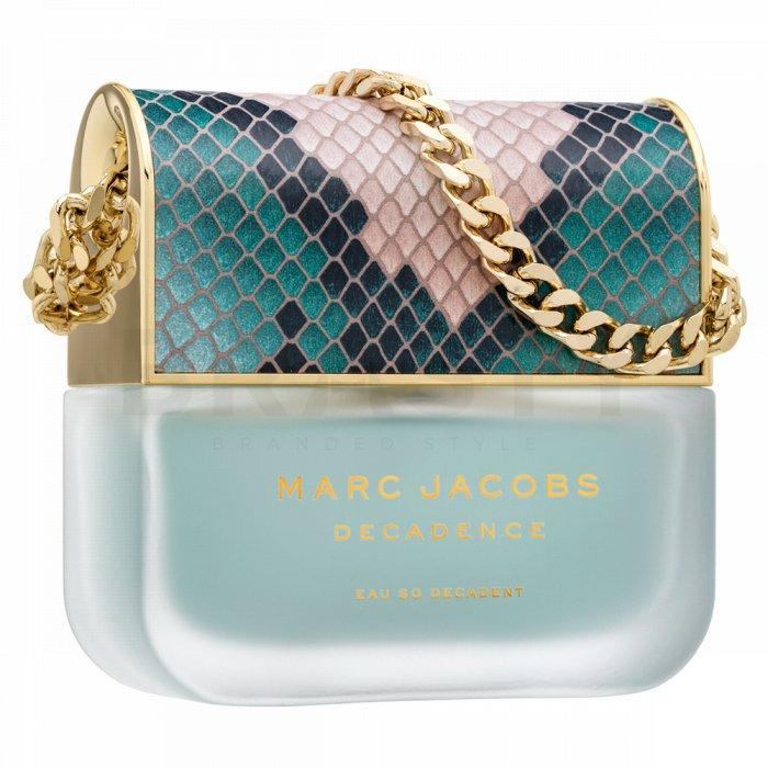 Marc Jacobs Decadence Eau So Decadent Eau de Toilette pentru femei 100 ml