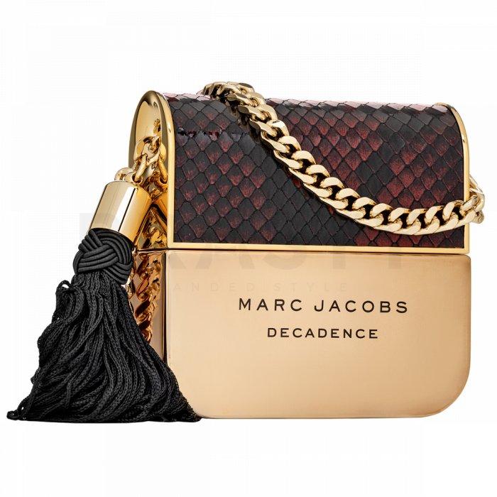 Marc Jacobs Decadence Rouge Noir Edition Eau de Parfum pentru femei 100 ml