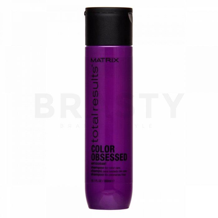 Matrix Total Results Color Obsessed Shampoo sampon pentru păr vopsit 300 ml