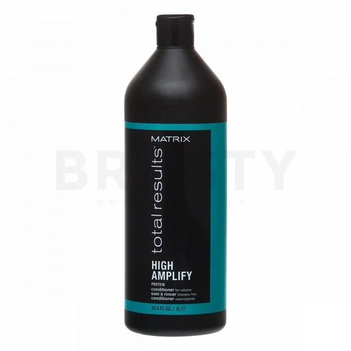 Matrix Total Results High Amplify Conditioner balsam pentru păr fin 1000 ml