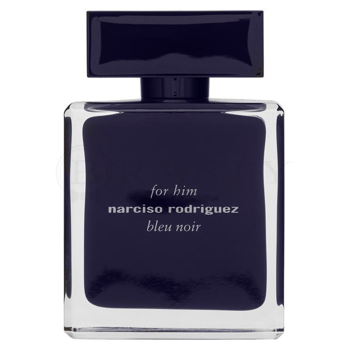 Narciso Rodriguez For Him Bleu Noir eau de Toilette pentru barbati 10 ml Esantion