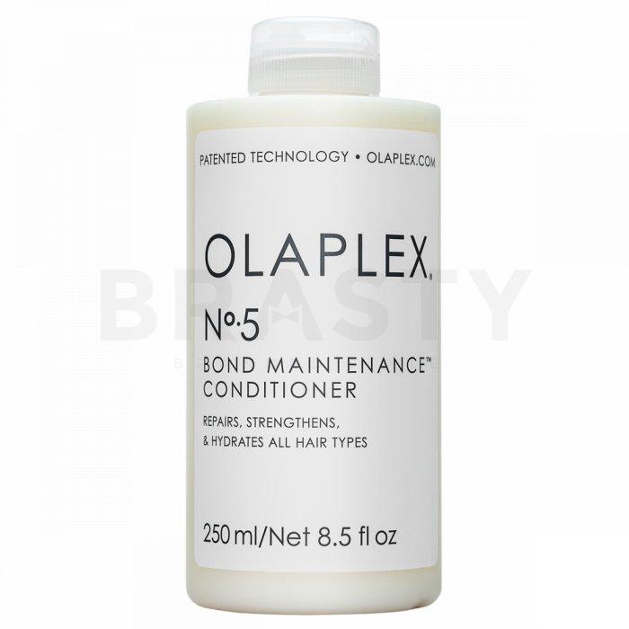 Olaplex Bond Maintenance Conditioner balsam pentru regenerare, hrănire si protectie No.5 250 ml