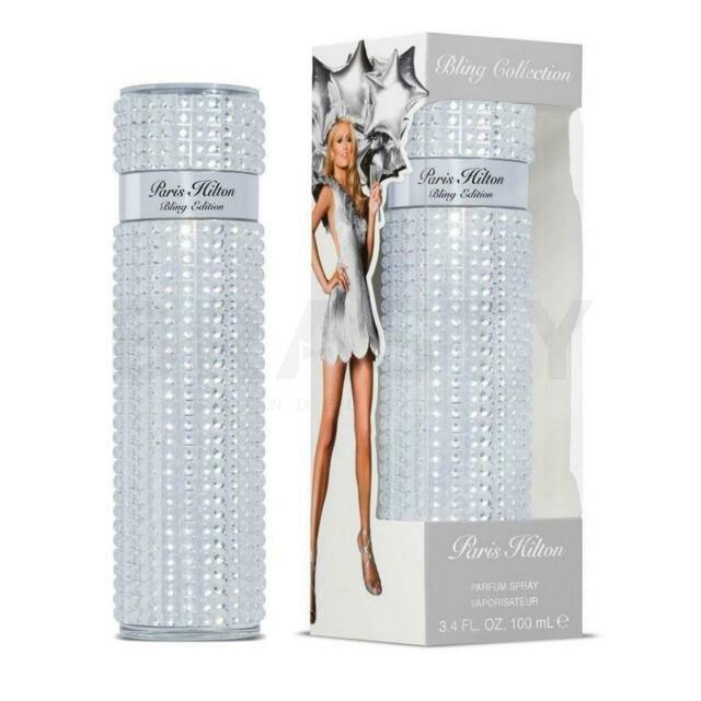 Paris Hilton Bling Edition Eau de Parfum femei 100 ml