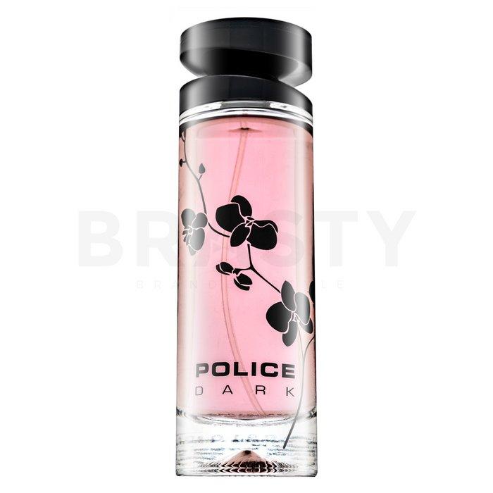 Police Dark Woman Eau de Toilette femei 10 ml Eșantion
