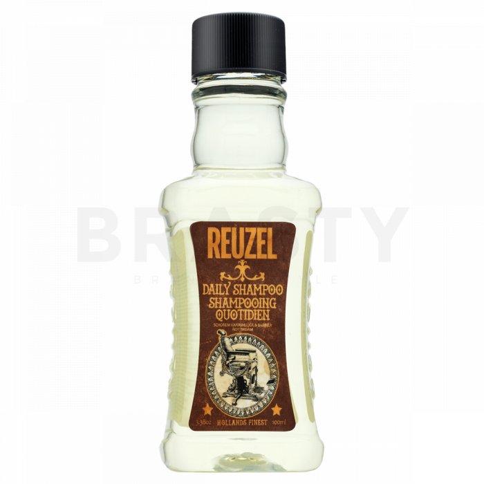 Reuzel Daily Shampoo șampon pentru folosirea zilnică 100 ml