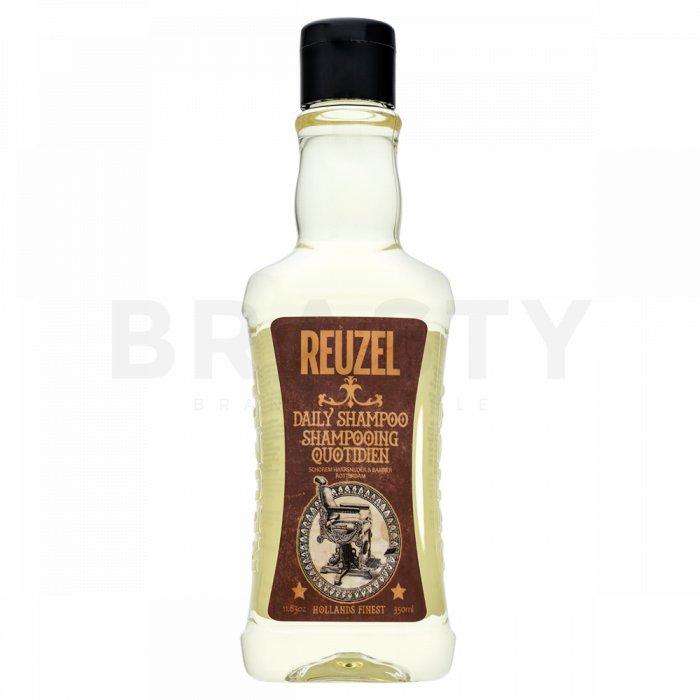 Reuzel Daily Shampoo șampon pentru folosirea zilnică 350 ml