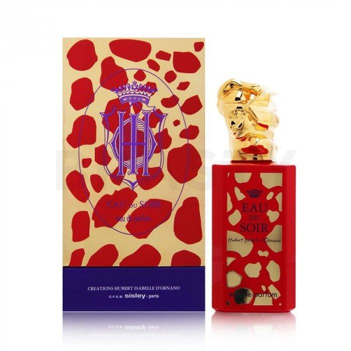Sisley Eau du Soir 2012 Eau de Parfum femei 10 ml Eșantion