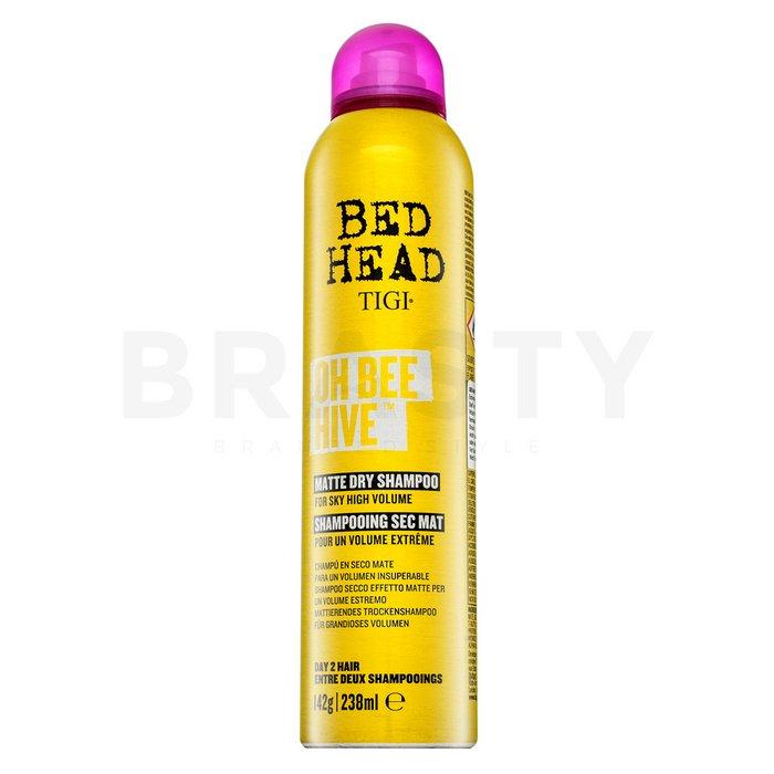 Tigi Bed Head Oh Bee Hive șampon uscat pentru toate tipurile de păr 238 ml