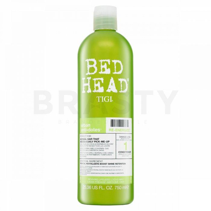Tigi Bed Head Urban Antidotes Re-Energize Conditioner balsam pentru întărire pentru folosirea zilnică 750 ml